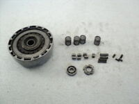 Honda Trail 70 CT70 CT 70 K0 #8553 Clutch Basket Assembly