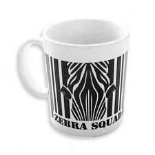 Roller Derby Referee Mug, Roller Derby Gift, NSO mug, NSO Gift, Team Zebra Mug