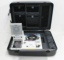 GN OTOMETRICS Madsen AURICOLARE APPARECCHIO ACUSTICO dispositivo audiometro diagnostico RACCORDO