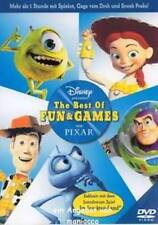 Disney The Best of Fun & Games