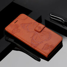 Butterfly Wallet Leather Flip Case Cover For Nokia 3.4 5.4 7.2 6.2 4.2 3.2 2.4