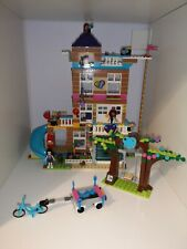 Lego Friends Friendship House Set 722 Pieces (41340)