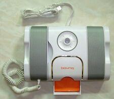 BOYNQ NoTone PC Speaker VOIP Skype Receiver Phone Plug & Play USB 3.0 Windows 10