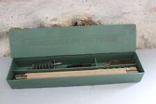 """Guntuff 12mm à 1//2 /""""UNF air rifle pistol airgun SILENCIEUX modérateur Adaptateur"""
