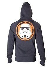 Herren-Sport-Sweatshirts & Kaputzenpullis Star Wars L mit Motiv
