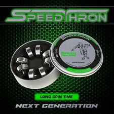 """ABEC 11 608ZZ Lager SpeedThron """"Driver"""" Hybrid - Ceramik Nano beschichtet"""