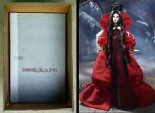 Haunted Beauty Vampire Barbie Collector Doll in Mattel SHIPPER Gold Label 2013 ""
