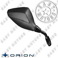Coppia specchi Specchietti Orion omologati Carena Yamaha Tmax T-max 530 Soft