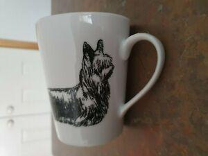 Skye Terrier Dog Design Coffee Mug - MUST L@@K!!  - NEW !!