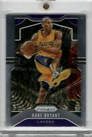 2019 Panini Prizm #8 Kobe Bryant Los Angeles Lakers GOAT HOF GEM MINT 📈