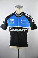 NALINI CYCLING MAGLIA CYCLING JERSEY MAGLIA TG. XS 46cm team Ride Life f12