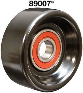 Dayco Idler Tensioner Pulley 89007 fits Jeep Wrangler 4.0 (TJ)