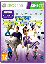 Xbox 360 - Kinect Sports (Original Release) **New & Sealed** Official UK Stock