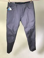 Kuhl Free Rydr Men's Pants 32,33,34 x 30- Storm Grey/Dark Alloy- NEW WITH TAGS