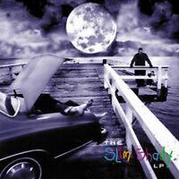 Eminem - The Slim Shady LP (NEW CD)