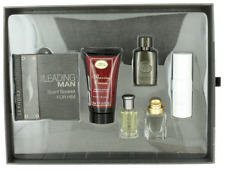 Men's Miniature Sampler: TAOS, Gucci, GUCCI, Hugo Boss & Lacoste Damaged Box New