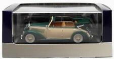 Voitures, camions et fourgons miniatures Cabriolet pour Mercedes 1:43