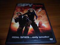 Spy Kids (DVD, Widescreen 2001)