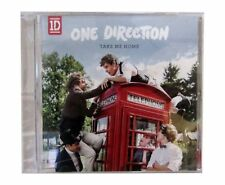 Take Me Home by One Direction (UK) (CD, Nov-2012, Columbia (USA)) New Official