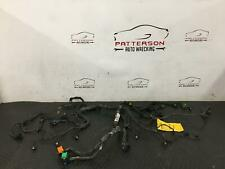 2005 DODGE MAGNUM Engine Motor Electrical Wiring Wire Harness 2.7L ID 4759978AE