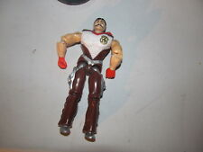 C.O.P.S. vs Crooks vintage figure Hasbro NICE Sundown