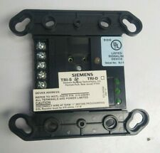 Siemens TRI-S 315-049481 Addressable Interface Module E3208 7017