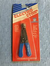 RECORD Electro Tools Ltd Electro Bande Câble Stripper Cutter EL101 prix d'aubain...