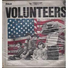 Jefferson Airplane Lp Vinile Volunteers / RCA YL 13867 Best Buy Sigillato