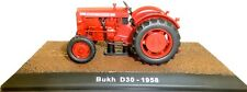 Bukh D30 1958 Diésel Rojo Tractor Atlas 1 :3 2 Emb.orig 010 Nuevo Μ