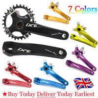 30t 104bcd Single Narrow Wide MTB Bike 170 Chainset Crank set Chainring Crankset