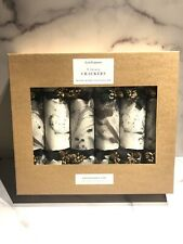 Katie Leamon Bergdorf Goodman 6 Luxury Holiday Crackers
