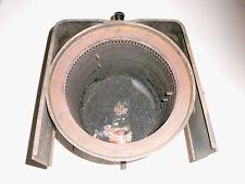 Wittigsthal Heizöl BADEOFEN Teile, hier Einsatz für Öluntersatz GT213M