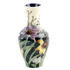 "Old Tupton Ware TW1127  Summer Bouquet Vase 4""  NEW in Gift Box  20162"
