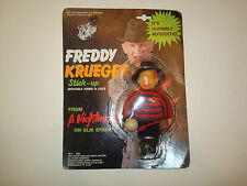 "Nightmare on Elm Street ""Freddy Krueger"" Collectable Stick-Up Figure"