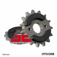 JT Rubber Cushioned Front Sprocket 16 Teeth fits Yamaha SR500 1990