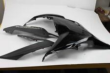 13 KAWASAKI EX 300 OEM BLACK PLASTIC CENTER FRONT LEFT LOWER FRONT SIDE FAIRING
