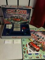 MONOPOLY HERE & NOW LIMITED EDITION COMPLETE LOVELY CONDITION by PARKER