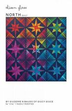 North Geometric Modern Quilt Pattern by Alison Glass