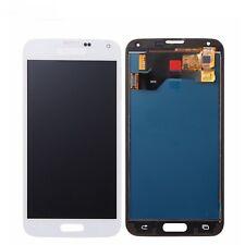 Für Samsung Galaxy S5 SM-G900F i9600 LCD Display Screen Digitizer Assembly Weiß