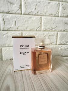 Chanel Coco Mademoiselle Eau de Parfum 100ml 3.4Oz *New*