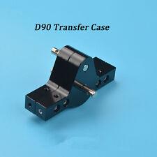 CNC Aluminum Transfer Case For D90 SCX10 RC4WD RC Crawlers Trucks D90 #1424