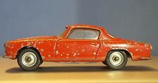 Dinky Toys Alfa Romeo Coupe 1900 Supersprint  #185