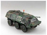 Panzerstahl 1/72 TPZ Fuchs A4 Pionierkompanie 320 88021