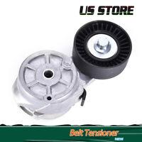 A/C Belt Automatic Tensioner for 01-07 Chrysler Dodge 3.3L 3.8L V6 Jeep 2.4L I4
