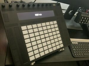 Ableton Push 2 And Live 10 Suite License