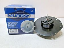 New Murray VDO Climate Control Blower Motor PM271 Free Shipping