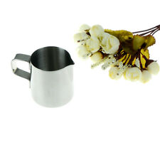 StainlessSteel Frothing Pitcher For Latte Art Milk Coffee Jug Cup Kitchen ToolFT
