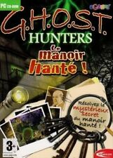 GHOST HUNTERS - Casual Games