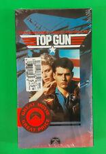 Top Gun (VHS, 1996) NEW SEALED