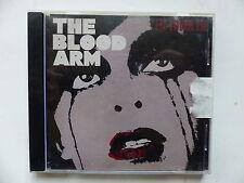 CD Album the blood alarm lie lover lie BEC5772036